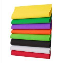 EVA adesiva Two-Color Mat Tapete de Yoga Malha EVA Fita de espuma
