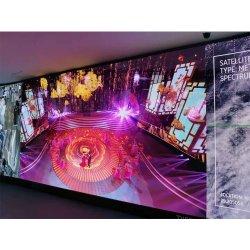 P1.9 P2.6 SMD Stage Concert LED لوحة عرض Pantalla السعر شاشة عرض LED داخلية للإيجار في الحائط