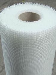 120g 5X5 en fibre de verre de béton de renfort