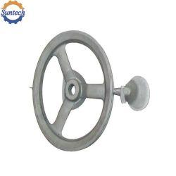 Массовое производство алюминия / Zamak со стороны рулевого колеса литье под давлением для изготовителей оборудования