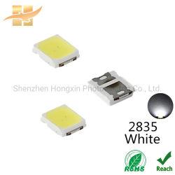 2835 SMD 0,2 W branco durável com LED luminoso LED SMD