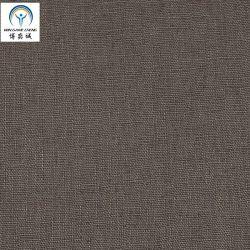 Comercio al por mayor ropa de algodón liso teñido de Spandex para adaptarse a Lch-0088