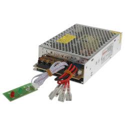 مصدر طاقة مزود الطاقة غير القابل للانقطاع (UPS) بقدرة 13,8 فولت/27,6 فولت وقدرة 120 واط مع CE شهادة FCC