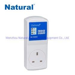 Автоматический регулятор напряжения холодильник кожух защиты от перепадов напряжения переменного тока автоматической защиты от перепадов напряжения