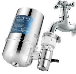 """Filtro de Água de torneira para """"Gascrom Chapeados Reduzir Cloro, purificador de água de Alta Vazão"""