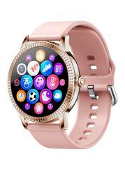 Smart Watch 2021 Ассамблеи правосудия Smart ремешки наручных Dafit Wechat Multi-Dial коммутации осуществлять женского цикла менструального цикла