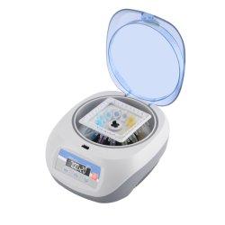 ラボおよび病院向けポータブルミニ高速マイクロ遠心機