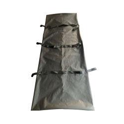PVC十字PEVA使い捨て可能な葬儀のシールの記憶の死体の人体袋