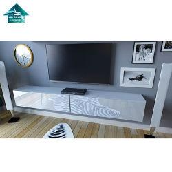 Luz LED de luz de alto y moderno mueble TV Deluxe Set