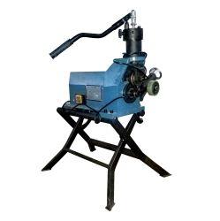 Tubo de Aluminio electrónica para la industria de la máquina de ranura de rodadura de cordón de tuberías Fstpipe Proveedor