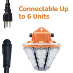 6개의 램프는 일 사이트와 옥외 야영 일 빛을 함께 연결한다