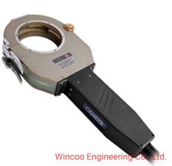 Máquina de solda Orbital automática de tamanho pequeno em aço inoxidável Tubos de Aço Carbono/tubos com as braçadeiras