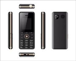 1.77inch 2.4inch mobiele telefoons gemaakt in China GSM GSM oudere telefoon Telefoon met Sos
