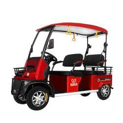 Al-E6 moteur de 650 W de bonne qualité de la mobilité des personnes âgées Scooter adulte