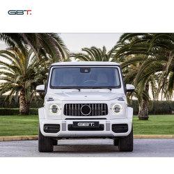 GBT フロント / リヤバンパーグリルホイールトリムボディキット 2019 G500 メルセデス・ベンツ G モデルの場合は G63 に