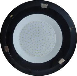 100 واط/150 واط/200 واط مستودع عالي القدرة LED ضوء صناعي أوفو عالي القدرة ضوء الخليج