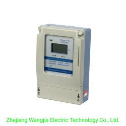 선불 에너지 미터/선결제 에너지 미터/전기 미터/IC 카드 미터/3상 전자식 프리지급 에너지 미터 - Ddsy9502/Dtsy9502-3 * 10(40)A