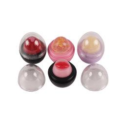 Ha diseñado la nueva forma de huevo con el amor de brillo de labios Lip Gloss