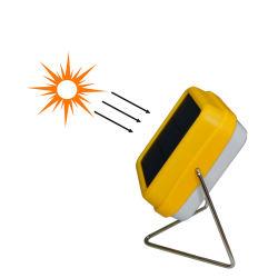 Lamp van de draagbare Betaalbare LEIDENE de ZonneLezing van de Lijst
