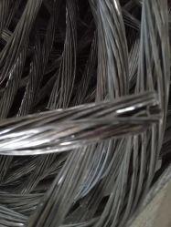 고품질 알루미늄 와이어 스크랩/알루미늄 와이어/알루미늄 스크랩 제작 중국