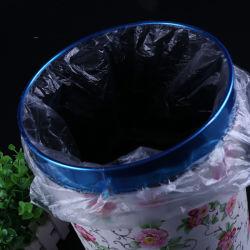 Одноразовые HDPE мусора Custom-Sized пластиковые ведра корзина санитарных мешок