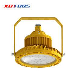 Lampada a LED a prova di esplosione proiettore industriale e piattaforma di lampade da miniera Lampada