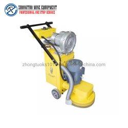 舗装修理のための電気具体的な床Gringingおよびポーランド語