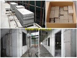 샌드위치 패널 -- EPS 섬유 시멘트 경량 벽 보드