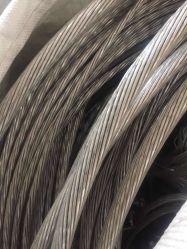 Comercio al por mayor un 99,995% de 6063 Chatarra Aluminio El aluminio Cable chatarra chatarra de cobre, cable con precios baratos