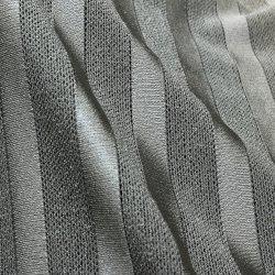 製造業者の供給の普及したアフリカのスイスのボイルの縞の網のレースファブリック