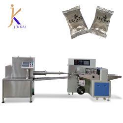 Velocidade alta 50g 100G 250g Rama Hookah Shisha Carvão máquina de embalagem de máquinas de enchimento do airbag