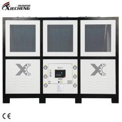 Grand Faites défiler jusqu'refroidi par air liquide refroidisseur avec ventilation condenseur
