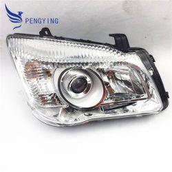 Geely Auto Ersatzteile LED Nebel / Fahrlicht für Dongfeng LKW
