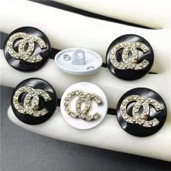 의류 액세서리 사용자 지정 로고 재봉틀 버튼 생크 버튼 메탈 매력 OC CD 버튼 청바지 버튼 코트 버튼