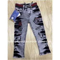Детей Cohthes детей брюки джинсы для летнего Cotton спорта обычных детей Cohthes