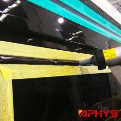 Bus-Karosserien-Glaswindschutzscheiben-Verbindungs-Dichtungs-Masseverbindung PU-Polyurethan-dichtungsmasse-Kleber