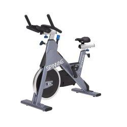 2021new Ankunft Spinning Bike Cargo Fitnessgeräte Sportclub Cycle 85 Kg Fitness-Ergometer