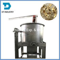 Hidráulico de 360 Kw eléctricos Split horno de fundición de cobre o aleación de cobre/acero/aluminio/otros metales no ferrosos