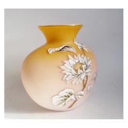 ADC personnalisé14 moulage sous pression en aluminium moulé de zinc métal forgé coffré Graphire crayons Castel Chambre coffré Vase en verre