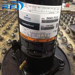 Компрессоры холодильной установки Copeland R22 модель Zb15kq-Pfj-558 для системы кондиционирования воздуха