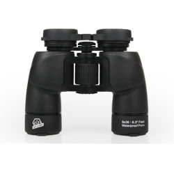 Taktisches 8X36 HD lautes Summen wasserdichtes im Freien binokulares Telescop