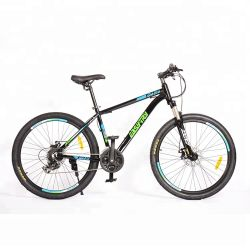 Qualitäts-Fahrrad 18 21 24 27 Geschwindigkeits-Stahlaluminiumrahmen-Gebirgsfahrrad-Fahrrad-bestes Fahrrad