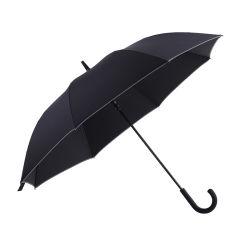 Подарок пользовательские поля для гольфа прямо поощрения пластика с PU покрытием Paraguas Parapluie Sombrillas Cleap четких всеобъемлющих