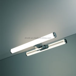 Classic Design IP44 ronde vorm 30cm/40cm/50cm/60cm waterdichte 220V LED Badkamer Spiegelverlichting voor spiegelkast LED-lamp voor badkamermeubilair Met CE RoHS