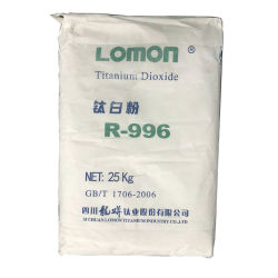 Lomon ブランドホットセール R996 Titanium Dioxide Rutile