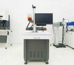 آلة تمهيد ليزر من الفولاذ المقاوم للصدأ آلة تمهيد من الفولاذ المقاوم للصدأ علامة الليزر علامة لون من الفولاذ المقاوم للصدأ