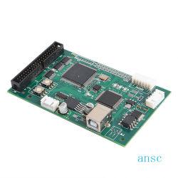 La producción personalizada OEM de placa de circuito de LED de placa de circuito de auriculares