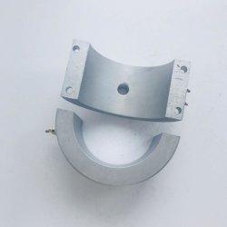 Riscaldatore di fascia a temperatura elevata elettrico industriale della fusion d'alluminio