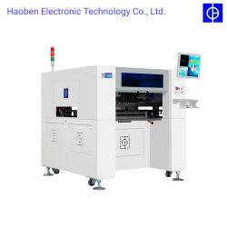 Высокоскоростной автоматический многофункциональный Mounter стружки (8) (для настольных ПК) Haoben производственной линии для поверхностного монтажа оборудования