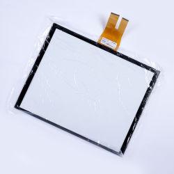 Haute sensibilité, écran LCD 17 pouces écran tactile industriel